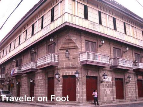 Casa Manila 5