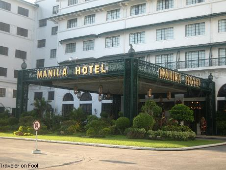 the guest and eastern manila hotel essay Great eastern hotel, makati: see 115 traveller reviews, 63 user photos and best deals for great eastern hotel, ranked #87 of 87 makati hotels, rated 25 of 5 at tripadvisor.
