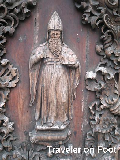 San Agustin 1