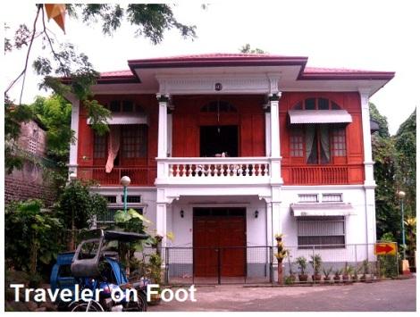 Majayjay ancestral house