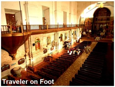 Majayjay Church San Gregorio Magno