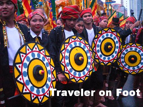 about the sinulog festival essay The sinulog festival is one of the grandest and most colorful festivals in the  philippines with a very rich history the main festival is held each year on the  third.