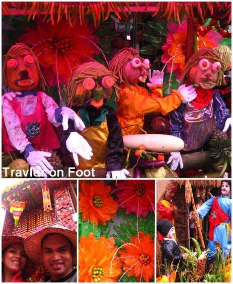 Filipino Fiesta | Traveler on Foot