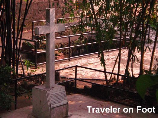 Plaza Moriones | Traveler on Foot