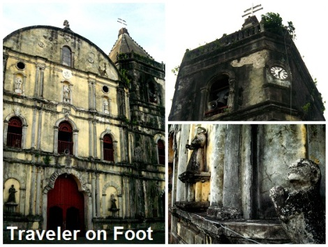 Tayabas Church Quezon
