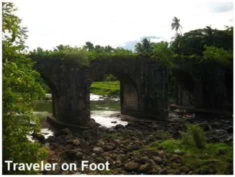 Tayabas Malagunlong Bridge