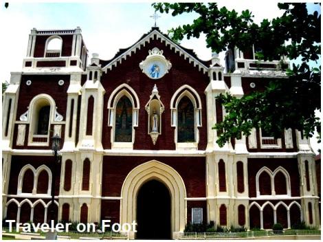 Vigan Bantay Church