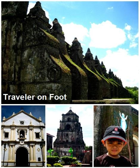 Ilocos Earthquake Baroque