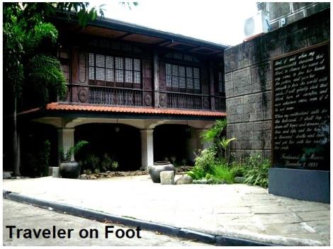 Ilocos Marcos Museum
