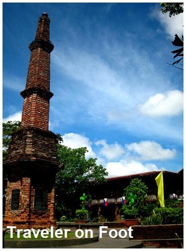 Ilocos Norte Tabacco Monumnet