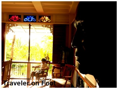 Don Roman Santos House Navotas