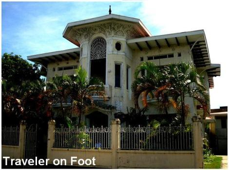 Gala Rodriguez Mansion