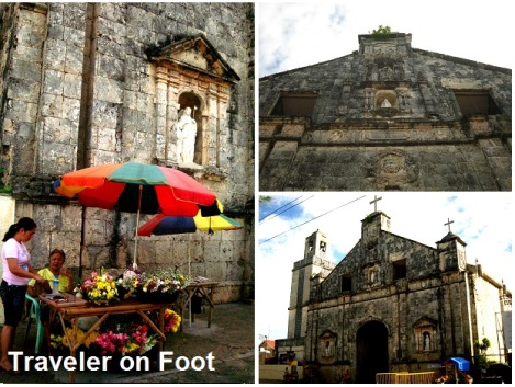 Cebu Bantayan Church
