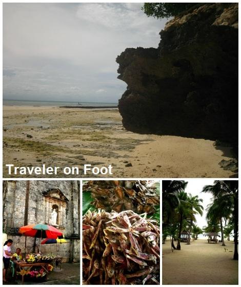 Cebu Bantayan Island