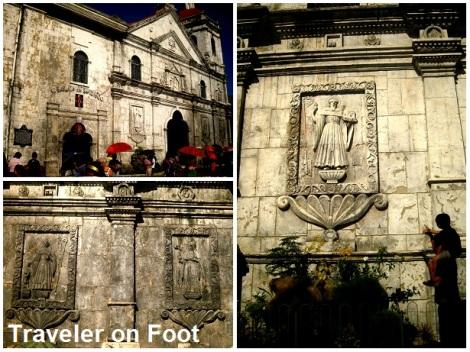 Cebu Basilica de Sto. Nino