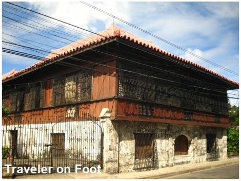 Cebu Casa Gorordo