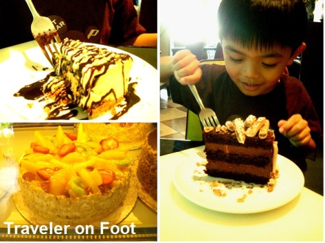 Cebu Dessert factory