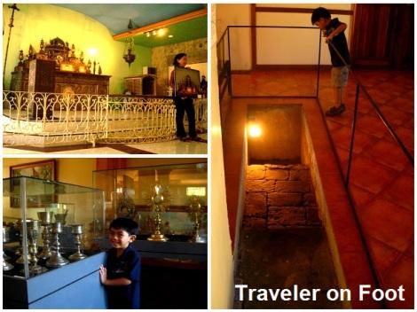 Cebu Ecclesiastical Museum