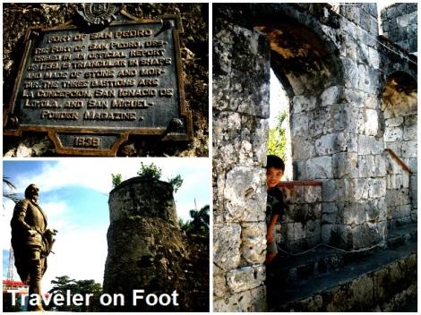 Cebu Fuerza de San Pedro