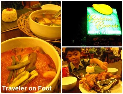 Cebu Golden Cowrie Lahug