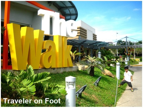 Cebu IT Park Lahug