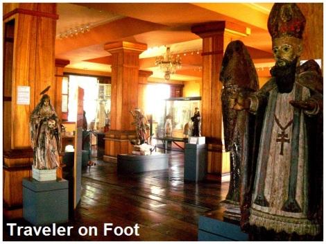 Cebu Metropolitan Cathedral Museum