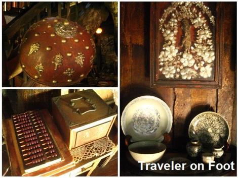 Cebu Yap-Sandiego antiques