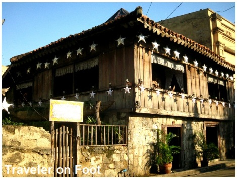 Cebu Yap-Sandiego House