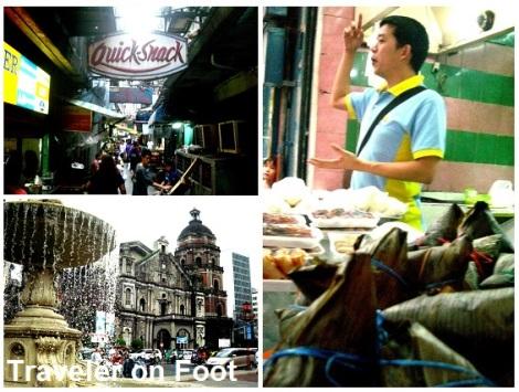 Big Binondo Food Wok Ivan Man Dy