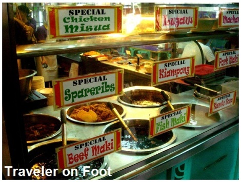 Big Binondo Food Wok Kiampong