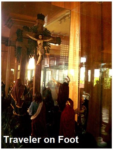 Cebu Metropolitan Cathedral ivory
