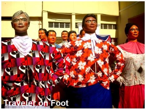 Higantes Festival Angono