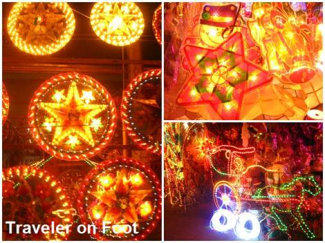 for the filipinos the parol symbolizes the star of bethlehem thus by the time the christmas season begins in the country as early as september - Filipino Christmas Star