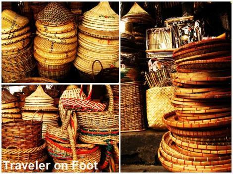 Filipino Folk Arts And Crafts