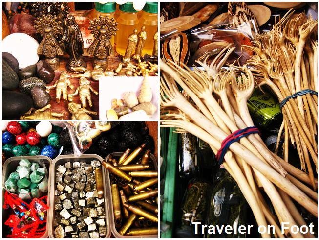 Filipino Folk Art Traveler On Foot