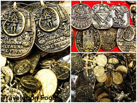 Filipino amulets and talismans | Traveler on Foot