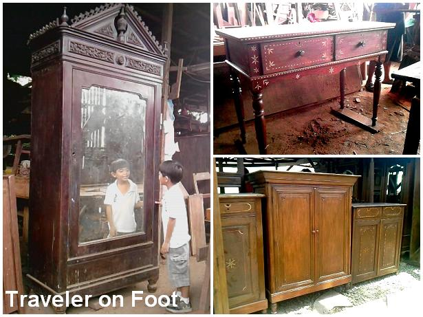 Wood Furniture Shop In Quezon City