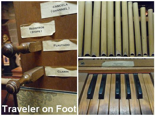 the las pinas bamboo organ essay
