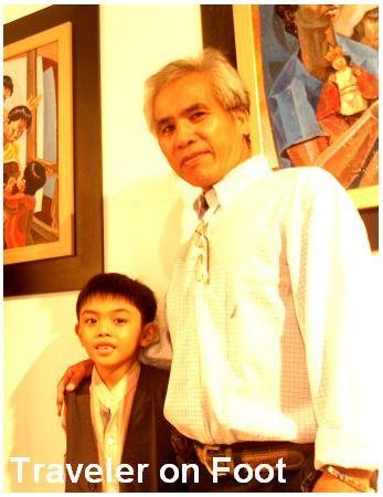 thesis about filipino traits