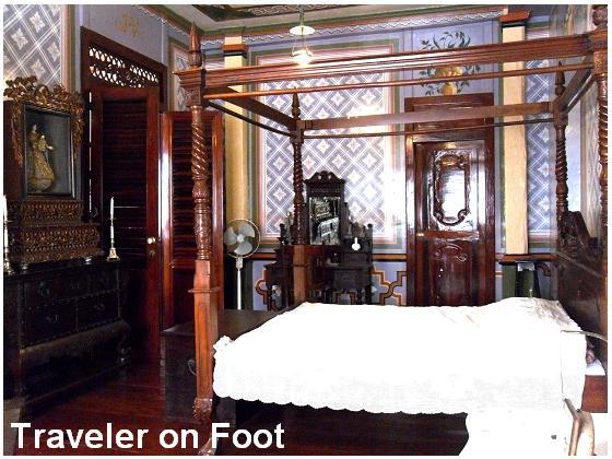 Villavicencio Wedding House In Taal Traveler On Foot
