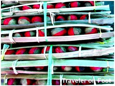 Baguio kulangot