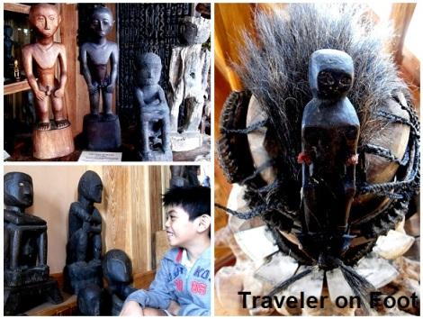 banaue bulol museum