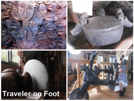 Banaue Cordillera Sculpture Museum