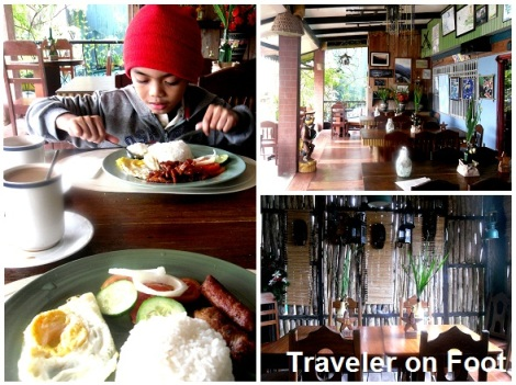Banaue Sanafe Bed and Breakfast