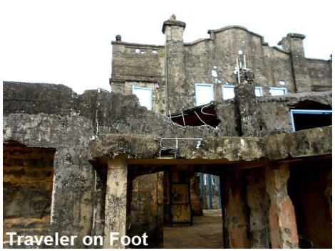 Cine Corregidor