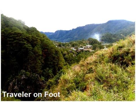 Sagada Montain Province