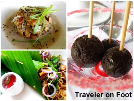 Kulinarya Tagala culinary tour