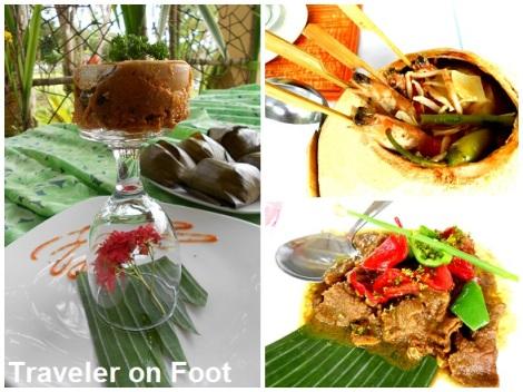 Kulinaryo Tagala