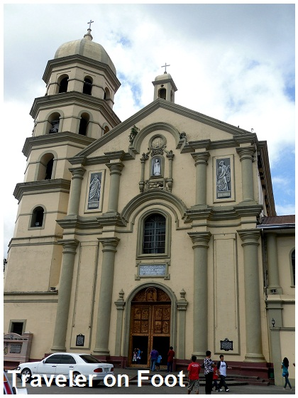 Lipa Cathedral