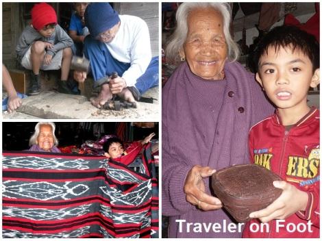 Ifugao souvenirs